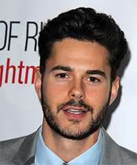 Jayson Blair - Short Straight