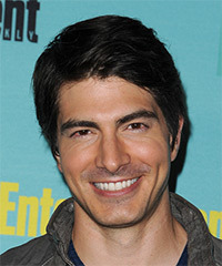 Brandon Routh - Short Straight
