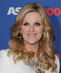 Trisha Yearwood - Long Wavy