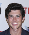 Graham Phillips Hairstyles