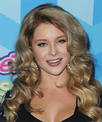 Renee Olstead - Long Wavy