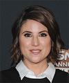 Melanie Paxson Hairstyles