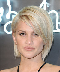 Ashley Roberts - Medium Bob