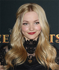 Dove Cameron - Long Wavy