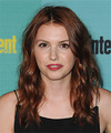 Hannah Murray Hairstyles