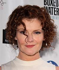 Rebecca Wisocky - Curly