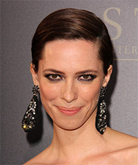 Rebecca Hall - Short Straight