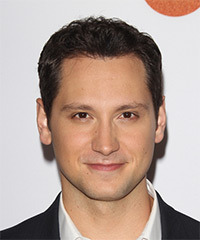 Matt McGorry - Short Straight