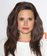 Katie Lowes - Long Straight