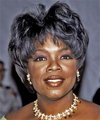 Oprah Winfrey - Short