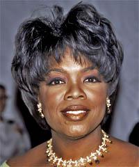 Oprah Winfrey - Straight
