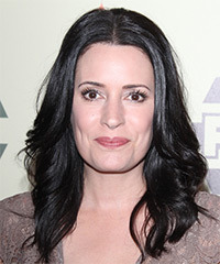 Paget Brewster - Long Wavy