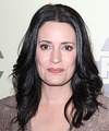 Paget Brewster Hairstyles