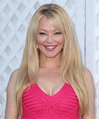 Charlotte Ross - Long Straight