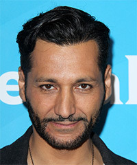 Cas Anvar - Short Straight