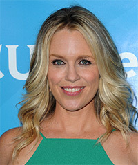 Jessica St Clair  - Long Wavy