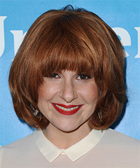 Julie Klausner - Medium Straight