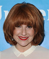 Julie Klausner Hairstyles