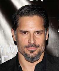 Joe Manganiello Hairstyles