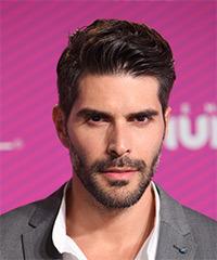 Juan Pablo Llano Hairstyles