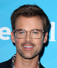 Brad Goreski - Short Straight