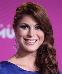 Viviana Ramos Hairstyles