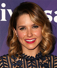 Sophia Bush - Medium
