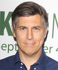 Chris Parnell - Short Straight