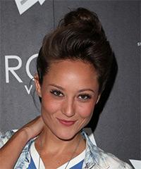 Lauren C Mayhew - Straight