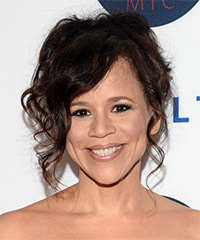 Rosie Perez - Curly