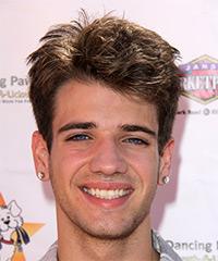 Brandon Tyler Russell - Straight