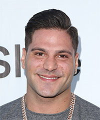 Ronnie Ortiz Hairstyles