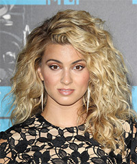 Tori Kelly - Long Curly