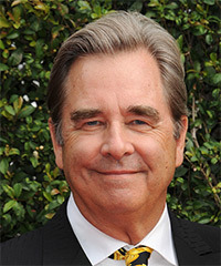 Beau Bridges Short Straight Formal