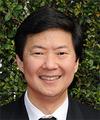 Ken Jeong Hairstyles
