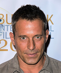 Johnny Messner - Short