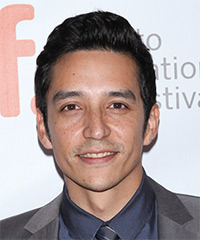 Gabriel Luna - Short Straight