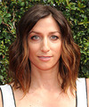 Chelsea Peretti Hairstyles