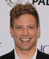 Barrett Foa  Hairstyles