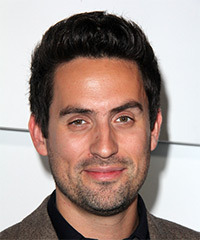 Ed Weeks - Short Straight