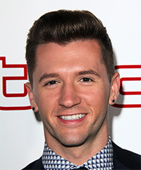 Travis Wall - Short