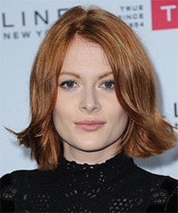 Emily Beecham - Medium
