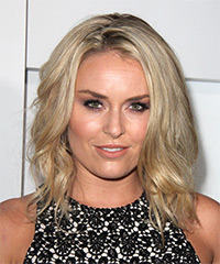 Lindsey Vonn - Medium