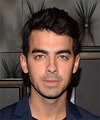 Joe Jonas Hairstyles
