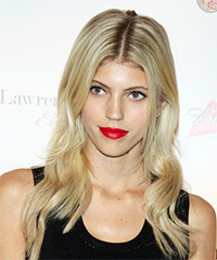 Devon Windsor Hairstyles
