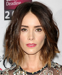 Abigail Spencer - Wavy