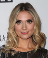 Spencer Grammer Hairstyles