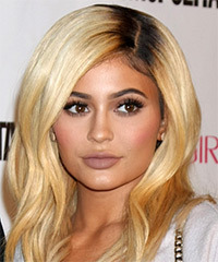 Kylie Jenner - Long
