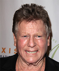 Ryan O Neal Hairstyles