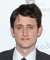 Zach Woods Hairstyles